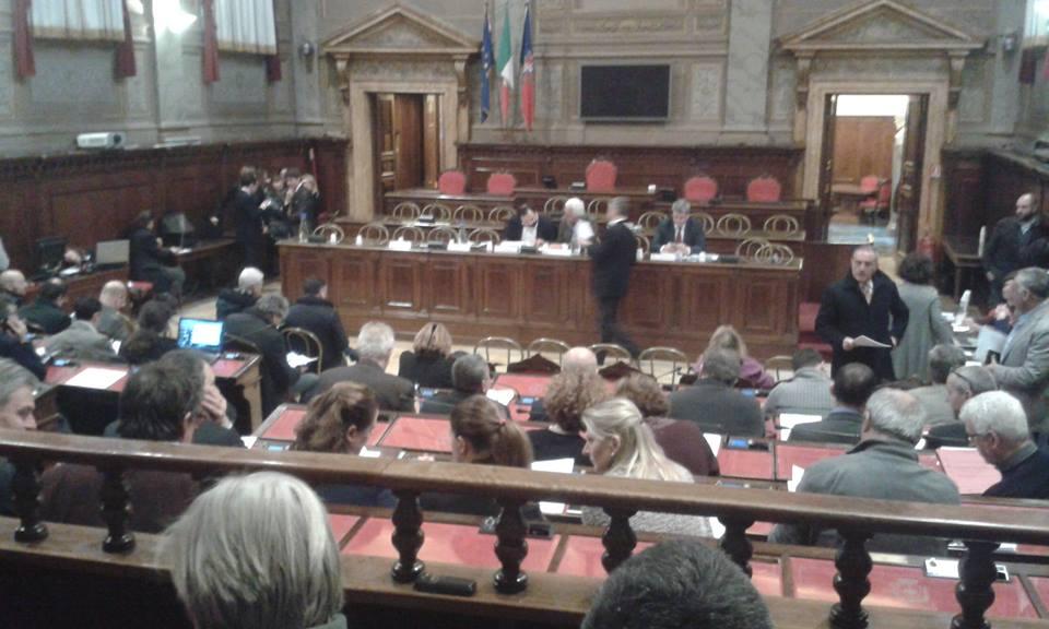assemblea sindaci